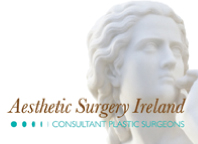 Graphic Design Aesthetic Surgery Ireland